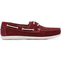 Chaussures bateau cuir - SON CASTELLANISIMOS - Modalova