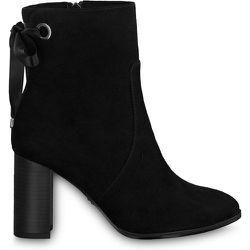 Boots cuir à talon Francesca - tamaris - Modalova