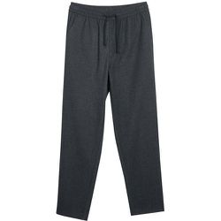 Pantalon chiné taille élastique PONTEE - SCHOOL RAG - Modalova