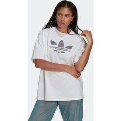 T-shirt Adicolor Iridescent Shattered - adidas Originals - Modalova