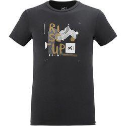 Tee-Shirt Manches Courtes Escalade INFLUENCE - Millet - Modalova