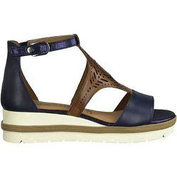 Sandales compensées Eda - tamaris - Modalova