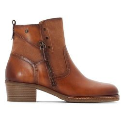 Boots cuir Zaragoza W9H - Pikolinos - Modalova