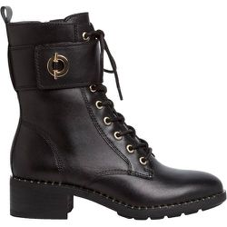 Boots à lacets - tamaris - Modalova