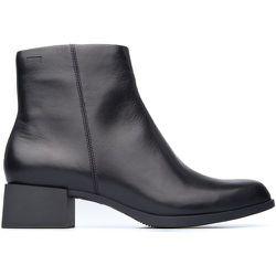 Boots en cuir à talon K400042 - Camper - Modalova