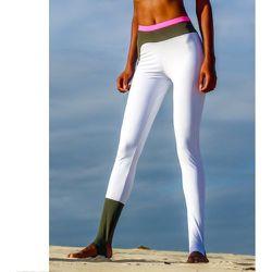 Legging de yoga PALOMA - LUZ COLLECTIONS - Modalova