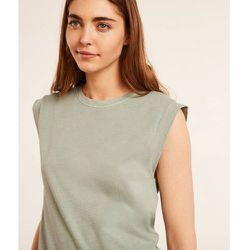 Haut de pyjama t-shirt manches courtes SIGURD - ETAM - Modalova