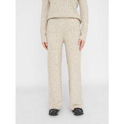 Pantalon Maille, coupe ample - Noisy May - Modalova