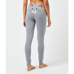 Bas de pyjama pantalon uni NINO - ETAM - Modalova