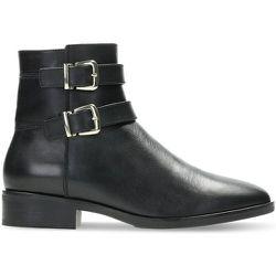 Boots cuir Pure Mid - Clarks - Modalova