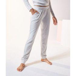 Bas de pyjama pantalon côtelé DARRYL - ETAM - Modalova