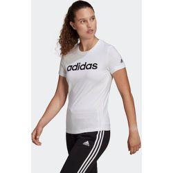 T-shirt LOUNGEWEAR Essentials Slim Logo - adidas performance - Modalova