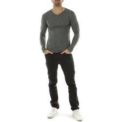 T-shirt manche longue col V GARIS - HopenLife - Modalova