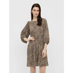 Mini-robe Imprimée - Pieces - Modalova