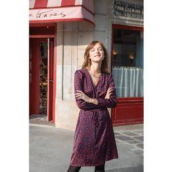 Robe maligne imprimé FELIN PARISIEN - SOI PARIS - Modalova