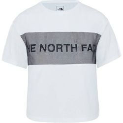 T-shirt manches courtes TNL TEE, logo devant - The North Face - Modalova