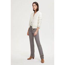 Pantalon regular 5 poches - BURTON OF LONDON - Modalova