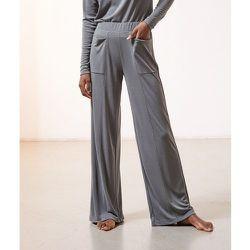 Bas de pyjama pantalon avec poches IGGY - ETAM - Modalova