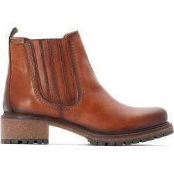 Boots cuir Aspe - Pikolinos - Modalova