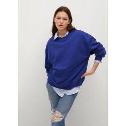 Sweat-shirt 100% coton - Mango - Modalova