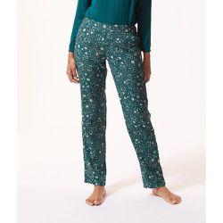 Bas de pyjama pantalon imprimé MILLIE - ETAM - Modalova