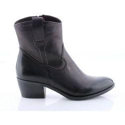 Boots cuir Dallas - MJUS - Modalova