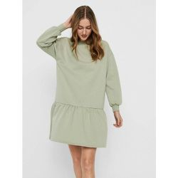 Mini-robe Sweat - Vero Moda - Modalova