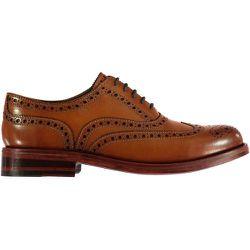Chaussures richelieu en cuir - Firetrap - Modalova