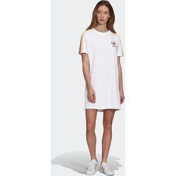 Robe t-shirt 3-Stripes - adidas Originals - Modalova