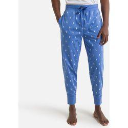 Pantalon de pyjama imprimé en coton - Polo Ralph Lauren - Modalova
