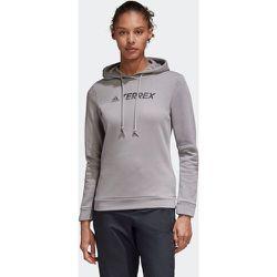 Sweat-shirt à capuche Terrex Graphic Logo - adidas performance - Modalova