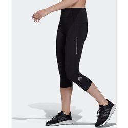Legging 3/4 Own The Run Running - adidas performance - Modalova