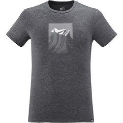 Tee-Shirt Manches Courtes Escalade RELIEF - Millet - Modalova