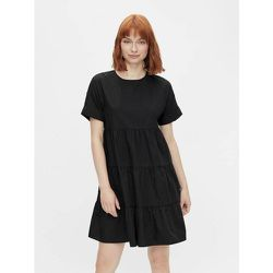 Mini-robe Avec manches courtes - Pieces - Modalova
