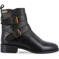Boots cuir Will - LES TROPEZIENNES PAR M BELARBI - Modalova