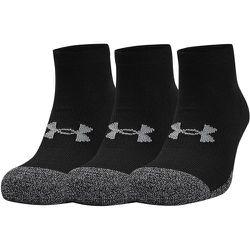 Lot de 3 paires chaussettes mi-hautes - Under Armour - Modalova