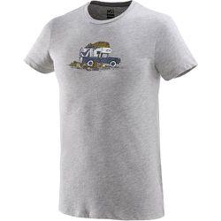Tee-Shirt Manches Courtes Escalade PACK & LOAD - Millet - Modalova