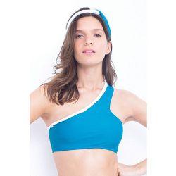 Haut de maillot de bain CONSTANCE - LUZ COLLECTIONS - Modalova