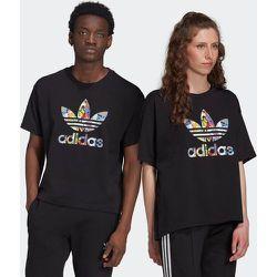 T-shirt Love Unites Trefoil (Non genré) - adidas Originals - Modalova