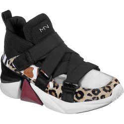 Sneaker Cuir/Textile - Skechers - Modalova