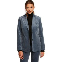 Veste de tailleur en velours côtelé - BURTON OF LONDON - Modalova