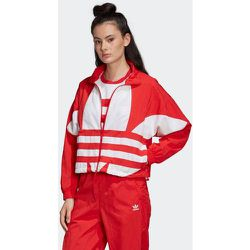 Veste de survêtement Large Logo - adidas Originals - Modalova