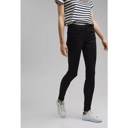 Jean skinny coton bio - Esprit - Modalova