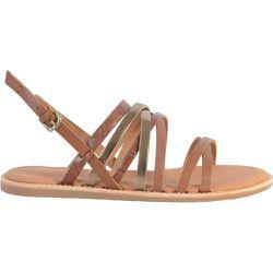 Sandales Cuir Karsea Ankle - Clarks - Modalova