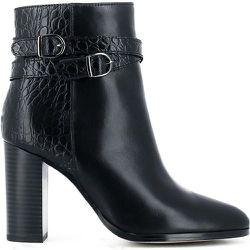 Boots cuir à talons Annet - JONAK - Modalova