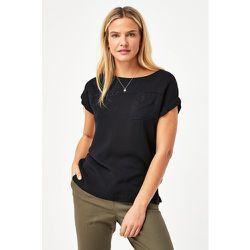 T-shirt coupe droite - Next - Modalova