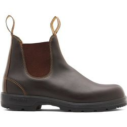 Boots en cuir CLASSIC CHELSEA - Blundstone - Modalova
