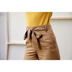 Pantalon ample L'ARTISTE - SOI PARIS - Modalova