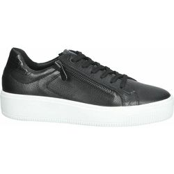 Sneaker Cuir - marco tozzi - Modalova