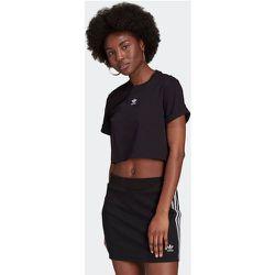 T-shirt Adicolor Essentials Cropped - adidas Originals - Modalova